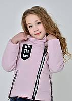 """Куртка для девочек """"Косуха"""""""