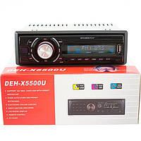 Автомагнитола Pioneer DEH-X5001U