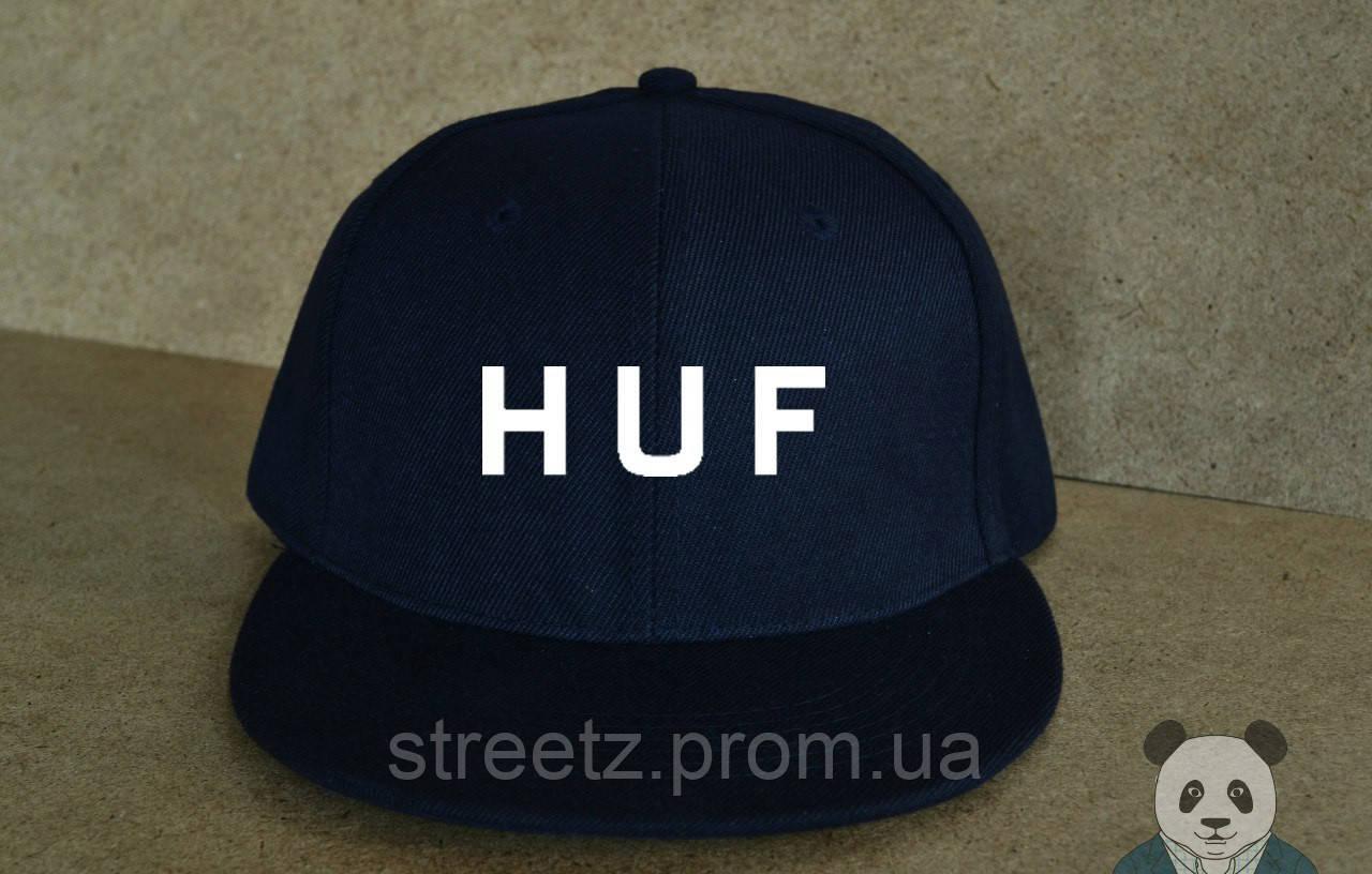 Кепка Snapback HUF Snapback Cap