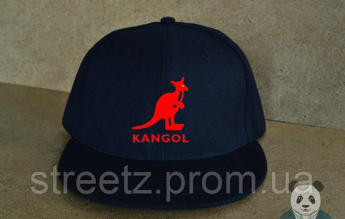 Кепка Snapback Kangol Snapback Cap, фото 2