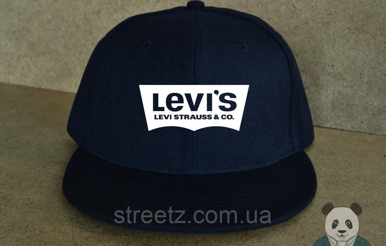 Кепка Snapback Levi's Snapback Cap