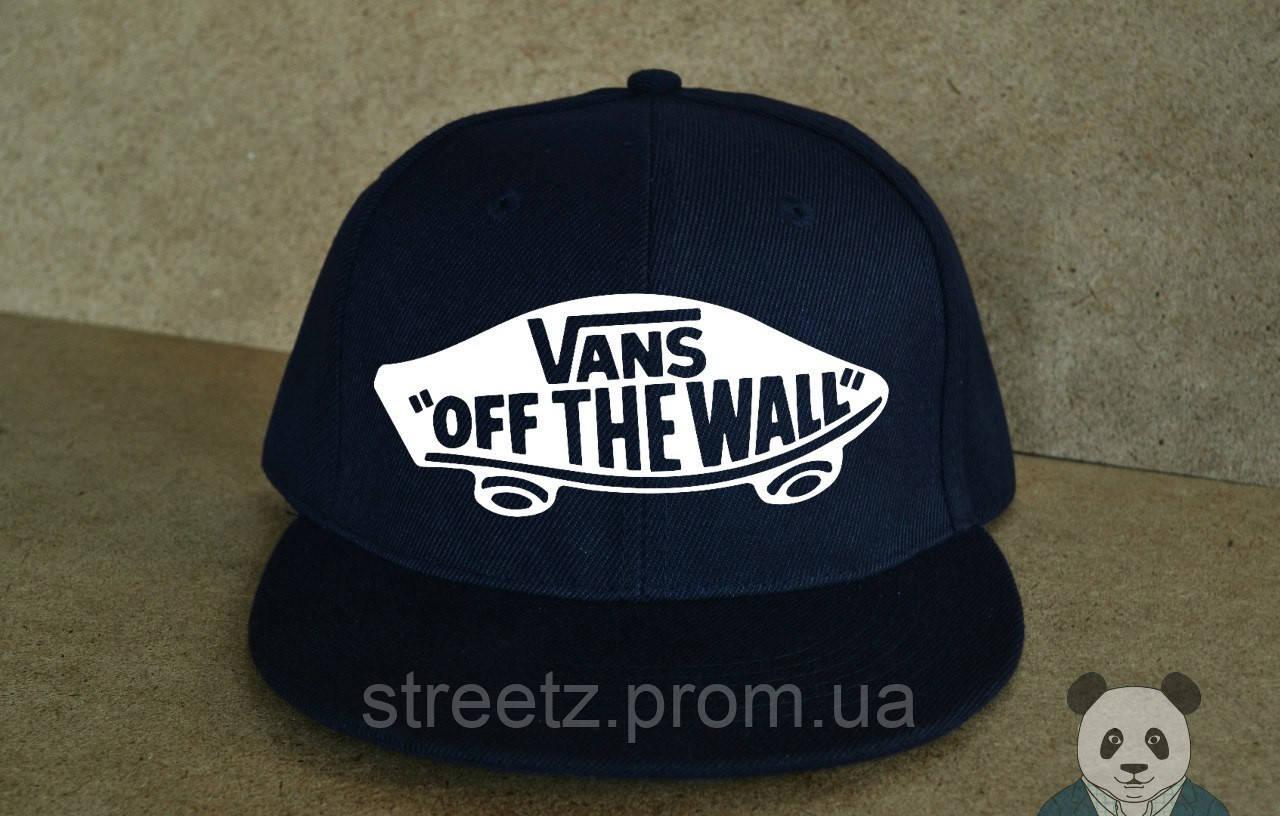 Кепка Snapback VANS Snapback Cap