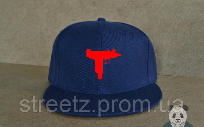 Кепка Snapback UZi Snapback Cap, фото 2