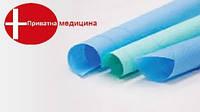 Папір для стерилізації 120х120 /100 шт (зелена), фото 1