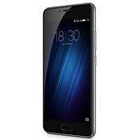 Смартфон Meizu M3S Gray официальная гарантия, фото 1