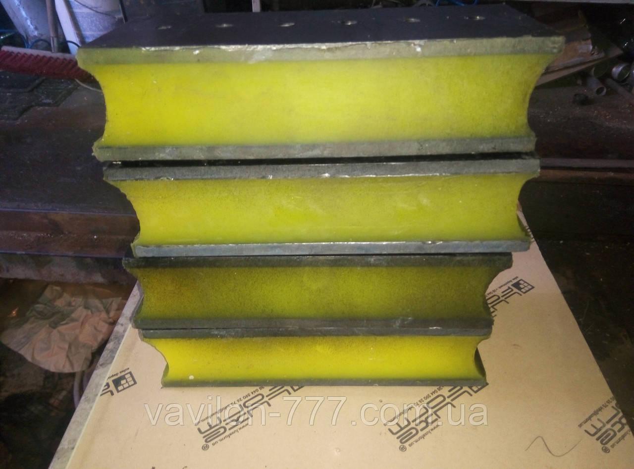 Амортизатор BOMAG реставрація Артикул: 06180112 / 06180114