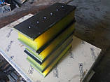 Амортизатор BOMAG реставрація Артикул: 06180112 / 06180114, фото 4