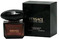Женская туалетная вода Versace Crystal Noir 90мл