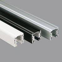Шинопровод трехфазный RZB (Германия), L = 1000 / 2000 / 3000 / 4000 мм