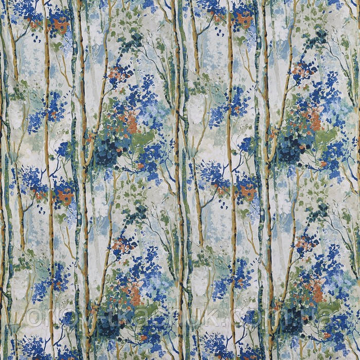Ткань для штор Silver birch Prestigious Textiles
