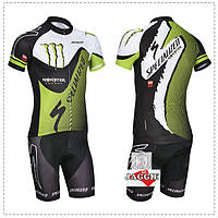 Велоформа SPECIALIZED 2014 bib, фото 1