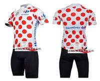 Велоформа Tour france 2011 bib, фото 1