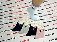 Носки женские х.б. Женские носки