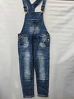 Комбинезон джинсовый женский VANVER (28-33)