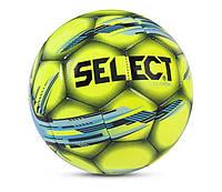 Футбольный мяч SELECT Classic new (yellow)