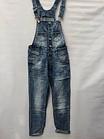 Комбинезон джинсовый женский VANVER (25-30)
