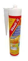 Силиконовый герметик Sikasil, 0.3 л