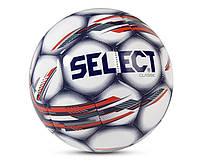 Футбольный мяч SELECT Classic new (white)