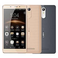 Многофункциональный смартфон Leagoo M8. Нежный дизайн. Мощный 5,7 дюймовый экран. Качественный.  Код: КГ553