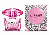 Женская туалетная вода Versace Bright Crystal Absolu 90мл