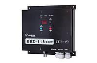 Блок управления и защиты однофазных электродвигателей УБЗ-118