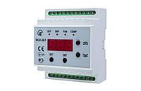 Контроллер температурный МСК-301