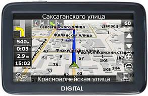 Навигатор Digital DGP-5002, фото 2