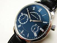 "Часы A.Lange & Sohne ""Referenzuhr""механика.Класс ААА"