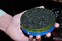 Икра черная русского осетра Премиум, натуральная, 250 грамм