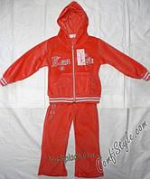 Детский спорт. костюм - р. 110 116 122