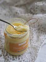 Органическое топленое йогуртовое масло Гхи - 0.5 литра