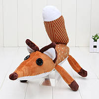 Мягкая игрушка Мистер ЛИС Маленький принц Le Petit Prince
