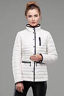 Стильная женская демисезонная  куртка Селена  42-56 рр