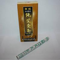 Сигары полынь горькая уп.-10 шт. моксы диаметр-20мм, длина-200мм