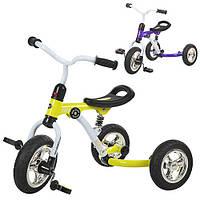 Велосипед детский трёхколёсный Turbo-Trike M 3207A-2