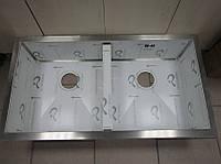 Мойка под столешницу из нержавеющей стали Franke Planar PPX 220