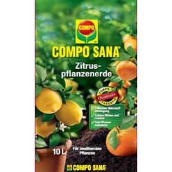 Торфосуміш для всіх видів цитрусових Compo, 10 л