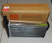 Печка (радиатор печки) ВАЗ 2108, 2109, 21099, 2115 ПОАР, фото 1