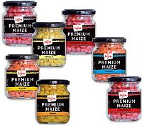 Сладкая кукуруза Carp Zoom Premium Maize Mussel (ракушка) 220ml