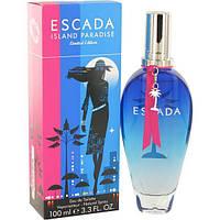 Наливная парфюмерия ТМ EVIS. №84 Escada ISLAND KISS