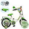 Велосипед детский Фиксики  FX 0034 W 12