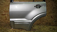 Накладка двери Mitsubishi Pajero Wagon 3, 2004, MN133681HB