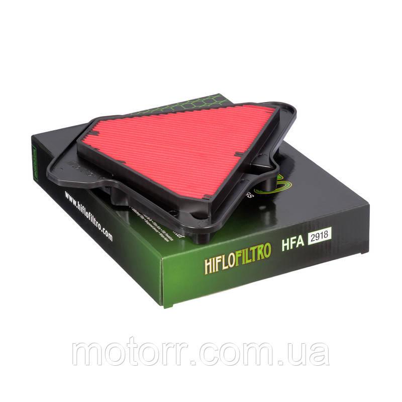 Фильтр воздушный HIFLO HFA2918