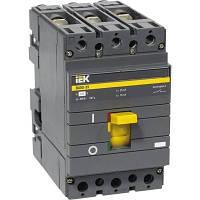 Выключатель автоматический IEK ВА88-35 3Р 35кА 63A SVA30-3-0063