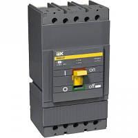 Выключатель автоматический IEK ВА88-37 3Р 35кА 250A SVA40-3-0250