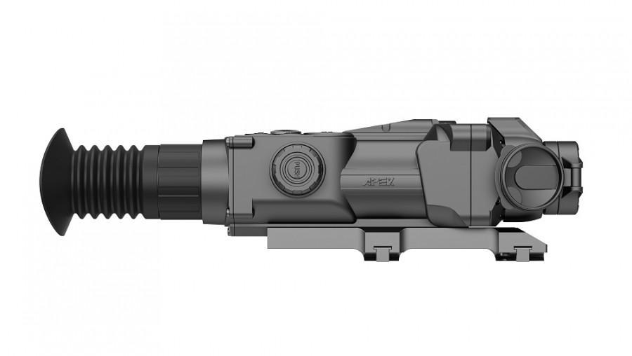 Тепловизионная оптика Pulsar Apex LRF XQ50