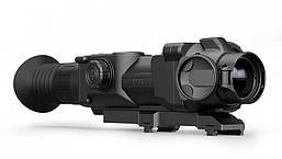 Тепловизионная оптика Pulsar Apex LRF XQ50, фото 2