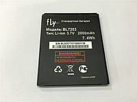 Аккумулятор FLY BL7203, IQ4413, FLY IQ4405, FLY IQ4403, EVO CHIC 1, 2000 mAh,