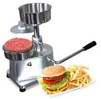 Пресс для гамбургеров  GGM Gastro International HMH130