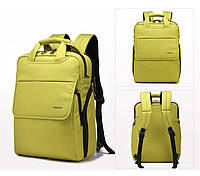Женский рюкзак - сумка Tigernu T-B3153 Yellow, фото 1